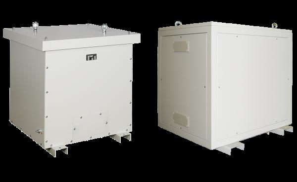 METALLIC BOXES IP21-23-55